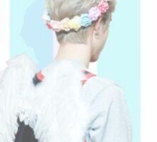 angel: Mark Sticker