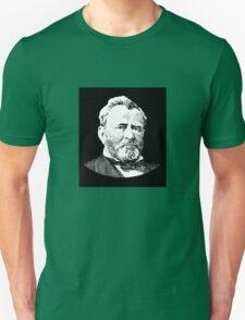 President Ulysses S. Grant Unisex T-Shirt