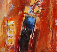 Sweet dreams by Elise Palmigiani