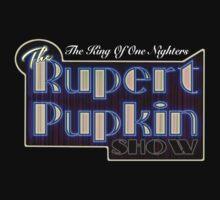Rupert Pupkin by Technoir