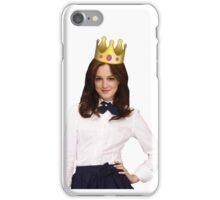 Blair Waldorf iPhone Case/Skin