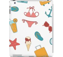 Summer Fun! iPad Case/Skin
