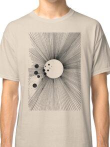 Flying Lotus - Cosmogramma Classic T-Shirt