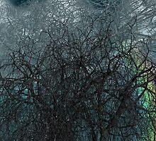 Lost in a Forest I by XadrikXu