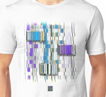 """DNA Human Marker Sequence""© Unisex T-Shirt"