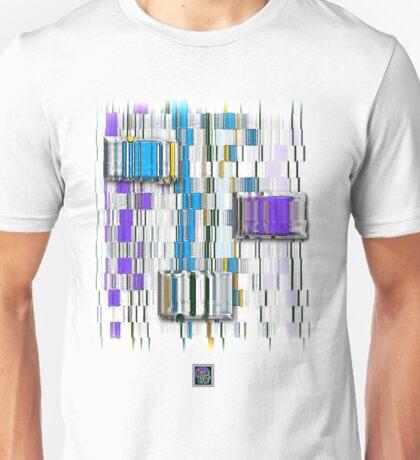 """""""DNA Human Marker Sequence""""© Unisex T-Shirt"""