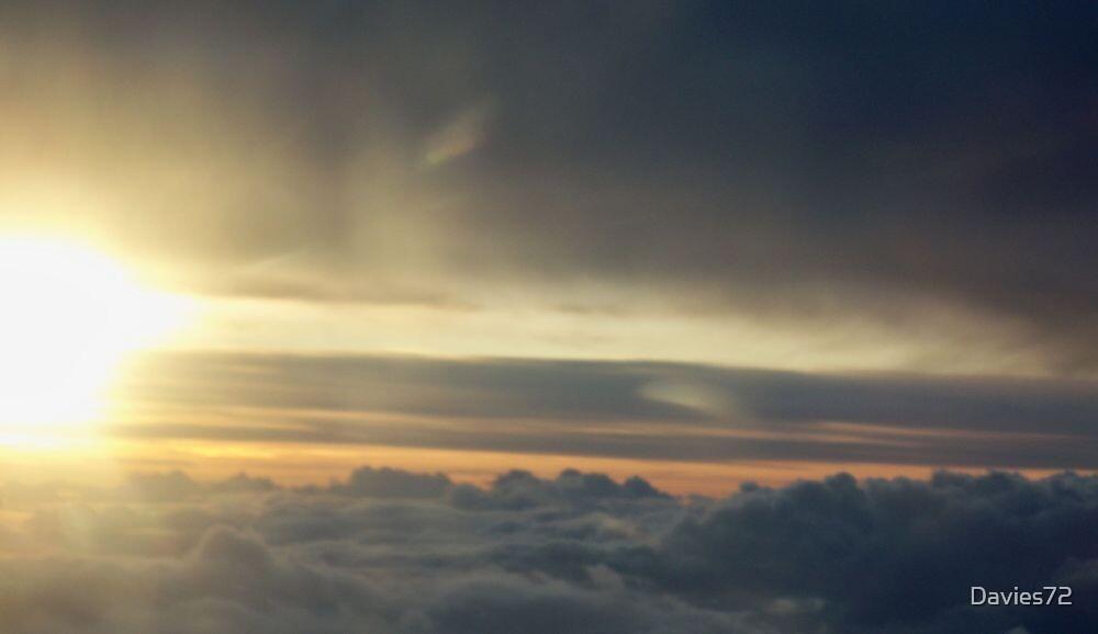Geordie Sunset by Davies72