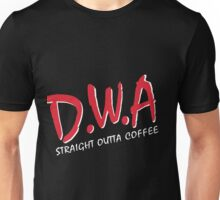 DWA Dads with Attitude Unisex T-Shirt