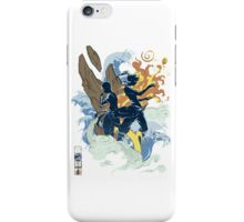 Avatar Bender Element iPhone Case/Skin