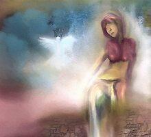 Sanctuary - Into the Light by F. Magdalene Austin