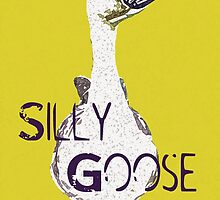 Silly Goose - BEST FOR SAMSUNG CASES by CanisPicta
