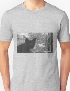 Missed Another One Unisex T-Shirt