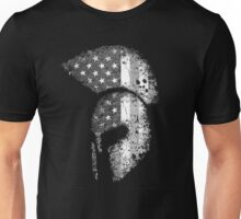 American Spartan 2.0 - Subdued Unisex T-Shirt