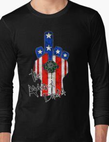 The American Dream! Long Sleeve T-Shirt