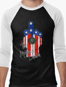 The American Dream! Men's Baseball ¾ T-Shirt