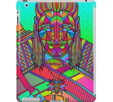 Geralt of Rivia / The Witcher iPad Case/Skin
