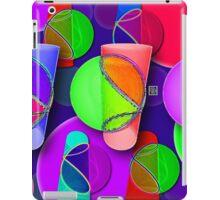 """Viviani Tumblers""© iPad Case/Skin"