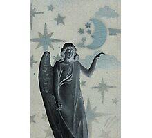 Angel Luna Photographic Print