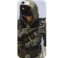 Feasts in Shadow iPhone Case/Skin