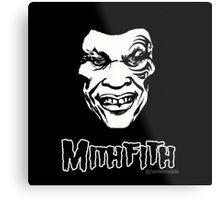 The Mithfith Metal Print