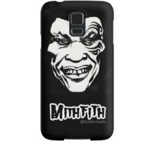 The Mithfith Samsung Galaxy Case/Skin