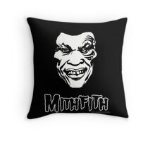 The Mithfith Throw Pillow