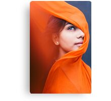 of color Canvas Print