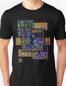 """Integrated Circuit Custom""© Unisex T-Shirt"