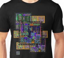 """Integrated Circuit Custom""© Unisex T-Shirt"
