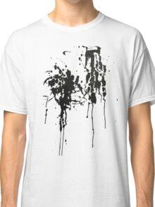 Paw Prints Classic T-Shirt