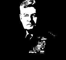 Curtis Lemay by warishellstore