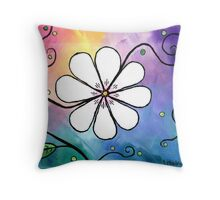 Whimsey Throw Pillow