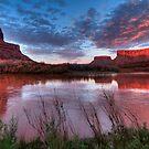 Southern Utah Sunset by MattGranz