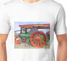 Foden Steam Traction Engine Unisex T-Shirt