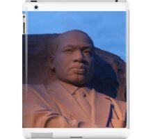 He Had a Dream iPad Case/Skin