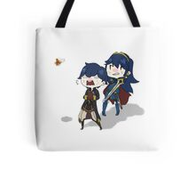 I thought you liked bugs?? Tote Bag