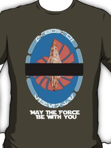 Star Wars Ship Emblem - Liberty (In Memoriam) T-Shirt