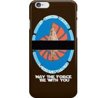 Liberty - Star Wars Veteran Series (In Memoriam) iPhone Case/Skin
