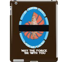 Star Wars Ship Insignia - Liberty (In Memoriam) iPad Case/Skin