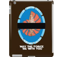 Liberty - Star Wars Veteran Series (In Memoriam) iPad Case/Skin