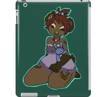 Cute & Cuddly iPad Case/Skin