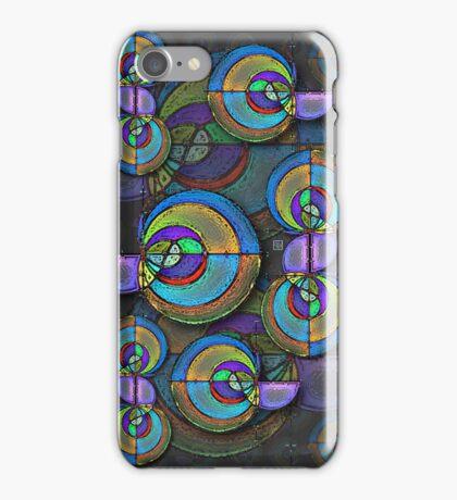 """""""Riemann Zeta Polars""""© iPhone Case/Skin"""