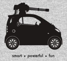 The Smart Car  T-Shirt
