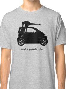 The Smart Car  Classic T-Shirt