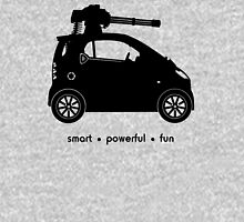 The Smart Car  Unisex T-Shirt
