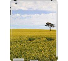 Australian Rural Landscape iPad Case/Skin