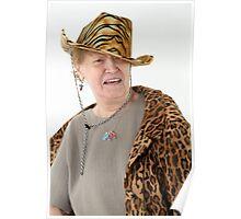 Grandma looking good Poster