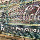 Coca-Cola Days Gone By by Dan McKenzie