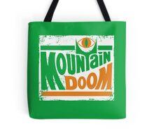 Mountain Doom Tote Bag