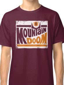 Mountain Doom Classic T-Shirt